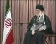Rahbar Speech in Qom Saturday Jan 9th 2010 - Farsi  Part 2