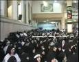 Rahbar Speech in Qom Saturday Jan 9th 2010 - Farsi  Part 3