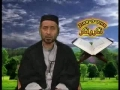Zikr o Fiqr - Program 1 - [2/2] - Maulana Jan Ali Shah Kazmi - Urdu