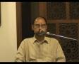 Maqam e Bashar aur Haqeeqat e Nabuwwat - Majlis 1a of 4 - Urdu