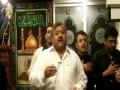 Karti hai dar pey kis ka ab intizaar Sughra (s.a) - Urdu Noha
