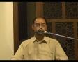 Maqam e Bashar aur Haqeeqat e Nabuwwat - Majlis 1b of 4-Urdu