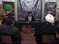 Infallibility of Prophet and Ahl ul bait pbuh Mashad 2010mj2 - English