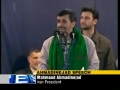 Summary of Ahmadinejad speech in Khuzestan Iran - 13Jan2010 - English
