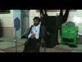 Youth Question N Answer - Maulana S M Tasdeeq - India - Part 1 - English