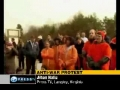 US activists blast CIA overseas drone attacks - 18Jan2010 - English