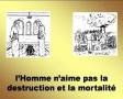 Tafsir of Surah Humazah Part 6 - Gujrati French