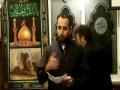 Maqtal main dhoondnay Zainab (s.a) Abbas (a.s) ko ai hai - Urdu Noha