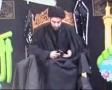Moulana Ali Raza Rizvi On Life of Imam Sajjad and his Khutbas In Urdu DAY ONE IEC Houston