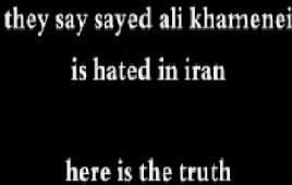 They Say People Hate Leader Khamenei - SEE THE REALITY - Part 3 - Farsi Sub English