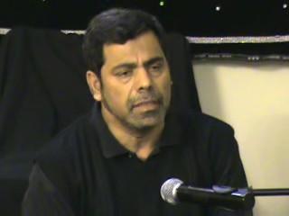 [Noha] Na Sham Kaa Zindan Yaad Raha - Urdu