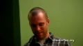 Joe Glenton - Serving Soldier refusing to return to Afghanistan London 23July09 - English