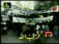 Hum Maut Pey Hon Ya Maut ham Par - Raza Abbas Shah 2010 Noha - Urdu