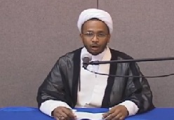 [4] Lesson from the Sermon of Muttaqeen - Sh. Usama AbdulGhani - English