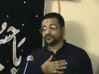 [Noha] Hal Chal hey Fooj-e-sham main Abbas Atey hain - Urdu