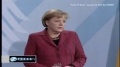 Germany Pushes For Sanctions On Iran - Israel Praises Germanys Stance - English