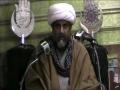 [3] Allama Raja Nasir Abbas - Maarifat e Imam Zamana (a.s) - Muharram 1431 - Urdu