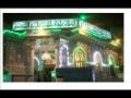 ladies majlis by Uzma Zaidi on 29 Muharram - urdu