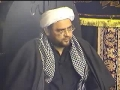 [04] Test and Trials - Maulana Muhammad Baig - 13 Safar 1431 - English