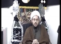 Moulana Hayder ShiraziOn Imame Zamana Majlis 6 - ENGLISH with Few Minutes In Urdu