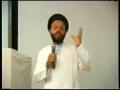 Seminar on Post Marriage 25 March 2007 - Moulana Zaki Baqri - Part 7 - Urdu