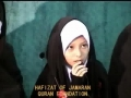 Sisters answering Questions about Quran - Urdu
