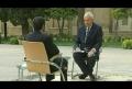 Ahmadinejad Interview in Shiraz by CHANNEL4 - Dec2009 - Persian English