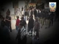 Karachi Arbaeen Blast 2010 - Tadfeen and special interviews - Urdu