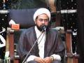 Majlis Shab-e-Chehlum - Agha Nasir-ul-Hasan Rajai - Day 9 - Urdu