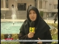 Interview With Iranian Govt Officials On Their Participating In Rallies on 11th Feb 2010 - Farsi