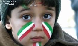 DEDICATED to ISLAMIC Iran --- REMEMBER the SACRIFICE - Farsi