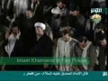 Ayatollah Khamenei Leading Fajr Prayers - All Languages