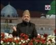 Shia Sunni Unity - Munqabat Imam Hasan (a.s) - Urdu