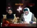 Sunni & Shia Alim together at Arbaeen Majlis 8 - Maulana Jan Ali Shah Kazmi - Urdu