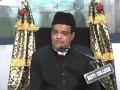 Dua and 21st Century - Majlis 1 - Part 1 of 2 - URDU