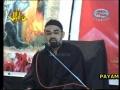 13th  Dua-E-Ramazan 2007-Tafseer-Urdu-Dubai
