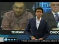 Discussion Program Part 2-The Link - Topic Why Sanctions - English