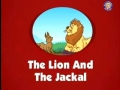 The Lion and The Jackal - English