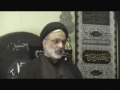[Day 2] Our Actions and Their Importance - Moulana Askari - Izfna - NJ USA - Urdu