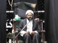 Tafsir-e-Sulh-e-Imam Hasan a.s - Agha Nasir Hasan Rajai - Safar 1431 -Day 6-Urdu