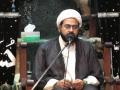 MUST LISTEN! BeMaarifat Ummat Mein Imam - Agha Rajai - Safar 1431-Last Majlis-Urdu