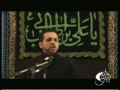 Hasanain Rajabali 8th Ramadan Q A Session London 2006 - English