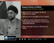 Face to Face Interview with Sayyed Ammer Al-Hakim - 03Mar10 - English