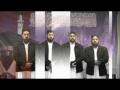 Sunni brothers Reciting - Munqabat Karbala - Urdu