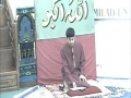 Eid-e-Zehra at Momin Center - March 5th 2010 - Br Hasan Kanani - Urdu