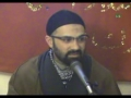 Principles of Success in the light of the life of Prophet Muhammad (SA) - Urdu