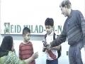 Islamic School of Momin Dallas - Kids Presenting Anasheed in Milad Program - English