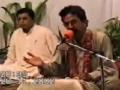 Nade Ali Ka Wird Jo Mukhtar Hussain - Manqabat Urdu