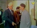 Press Conference with Late Imam Khomeini (ra) - French - Arabic