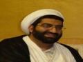 Majlis - Imambargah-e-Masoomeen, Windsor, Ontario - Feb 20, 2010 - Urdu